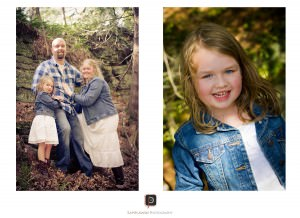 Eau Claire Wisconsin Family Photographer