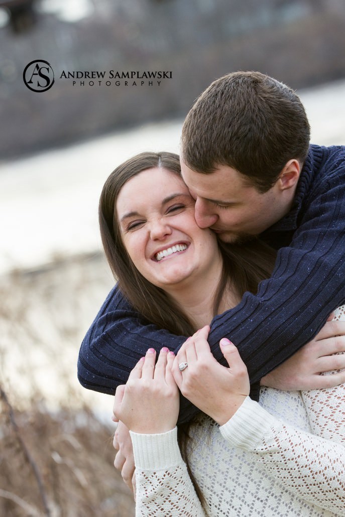 Engagement | Andrew Samplawski Photography