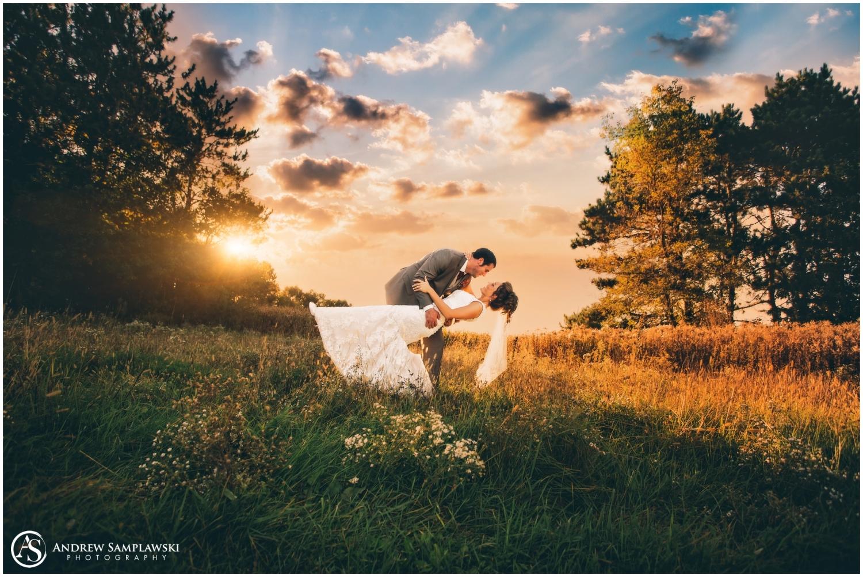 Florian Gardens Wedding, Andrew Samplawski Photography