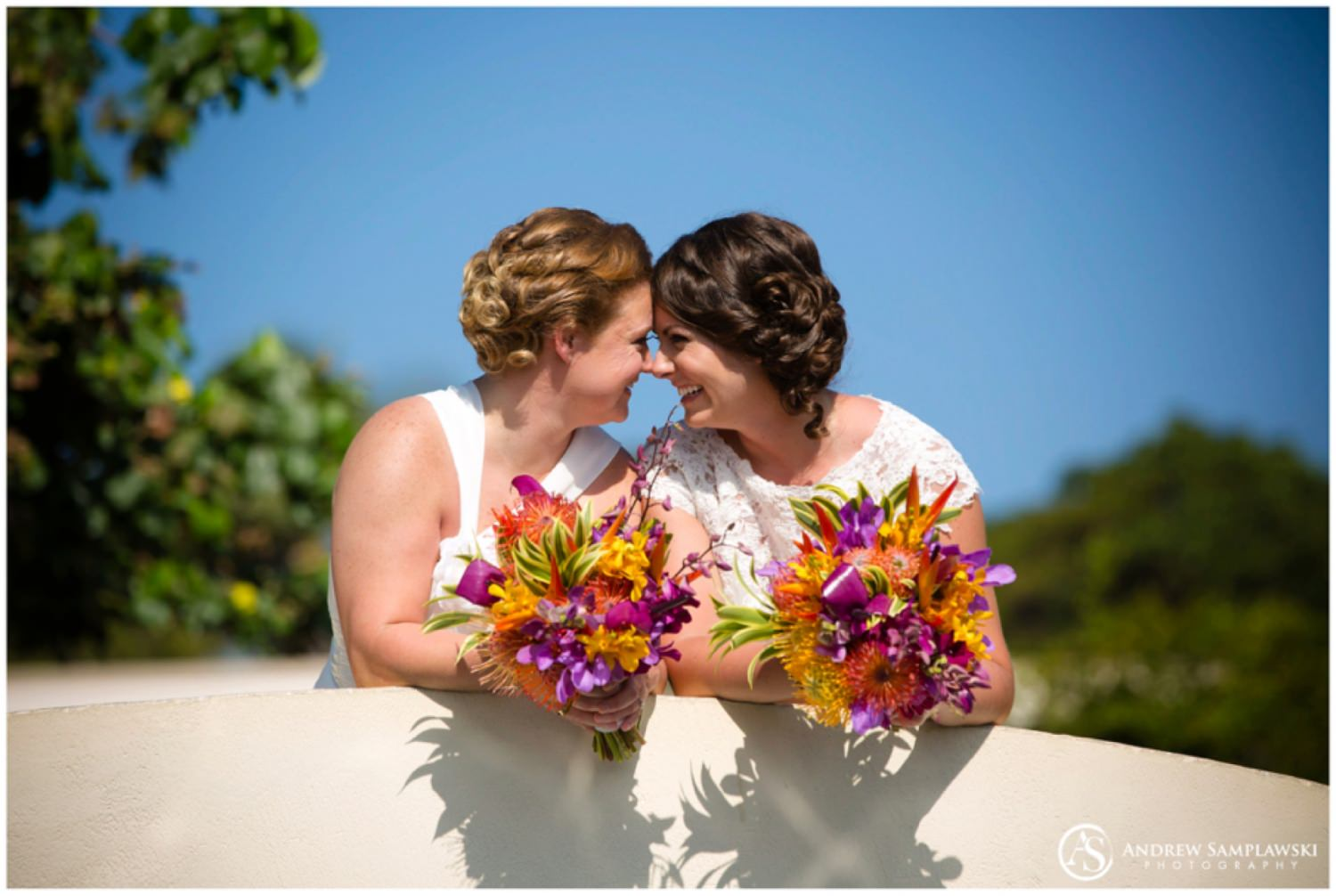 Hyatt Regency, Maui Wedding, Andrew Samplawski Photography
