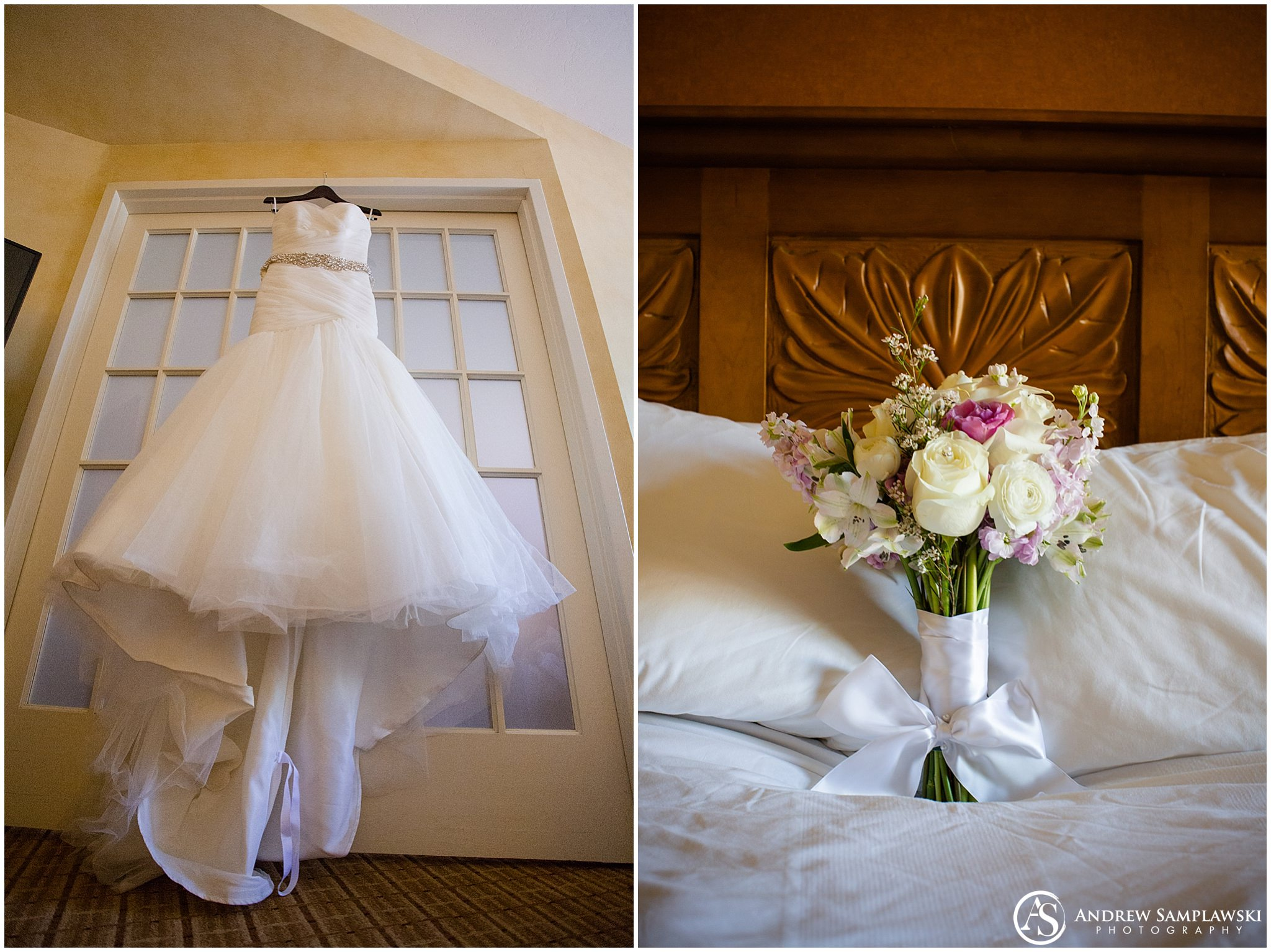 Marriott McDowell Mountains Arizona Wedding, Andrew Samplawski Photography