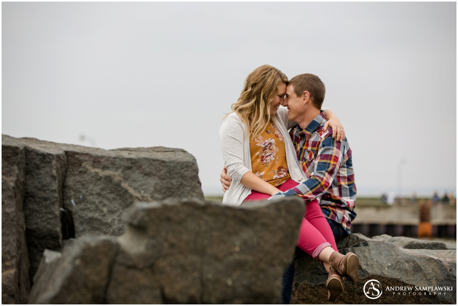 duluth engagement session andrew samplawski photography