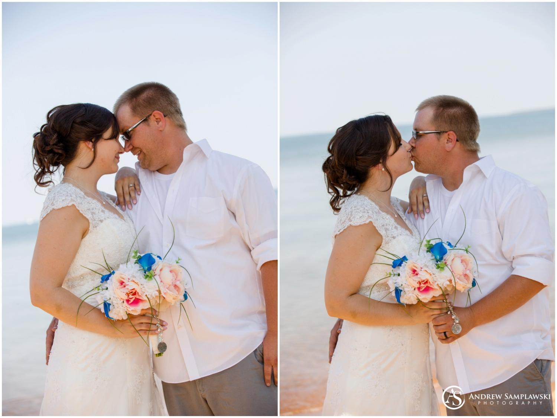 madeline island wedding andrew samplawski photography