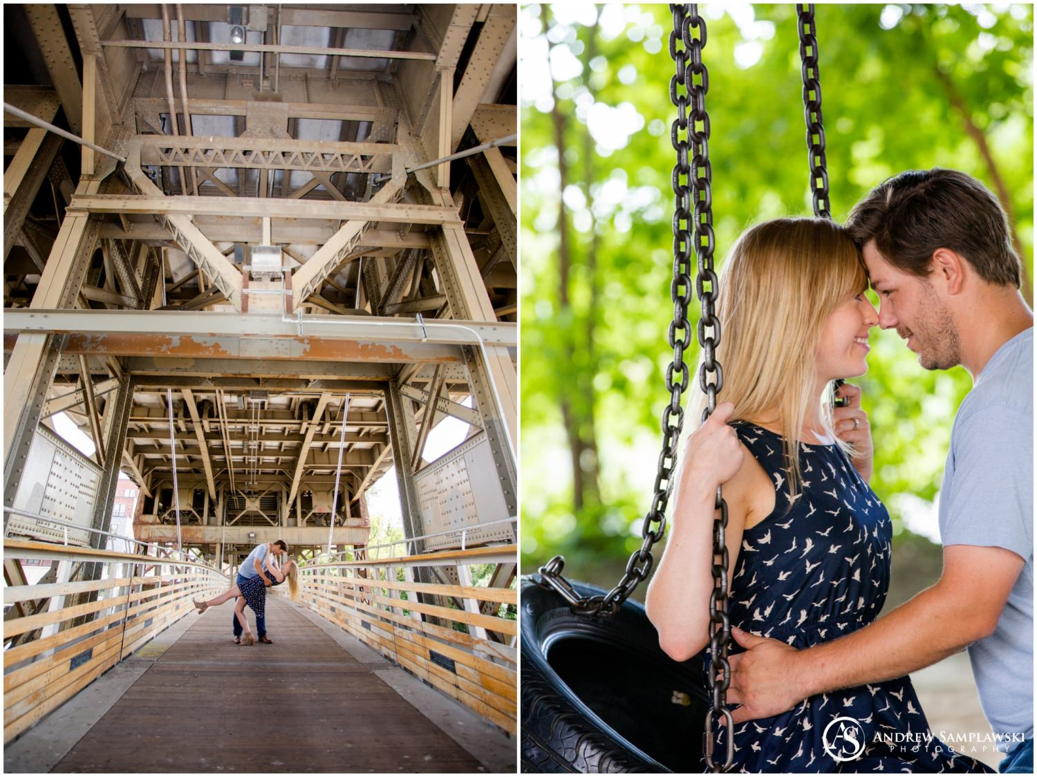 milwaukee engagement session andrew samplawski photography