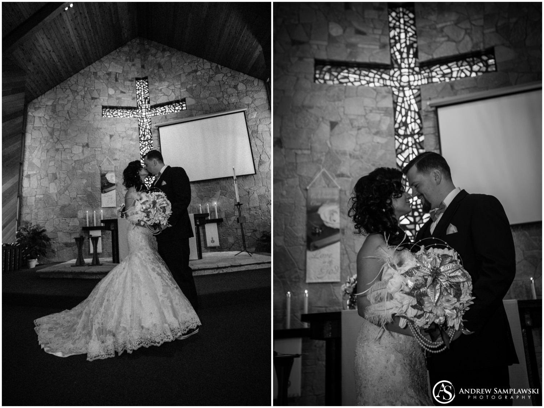 Lake Wissota wedding andrew samplawski photography