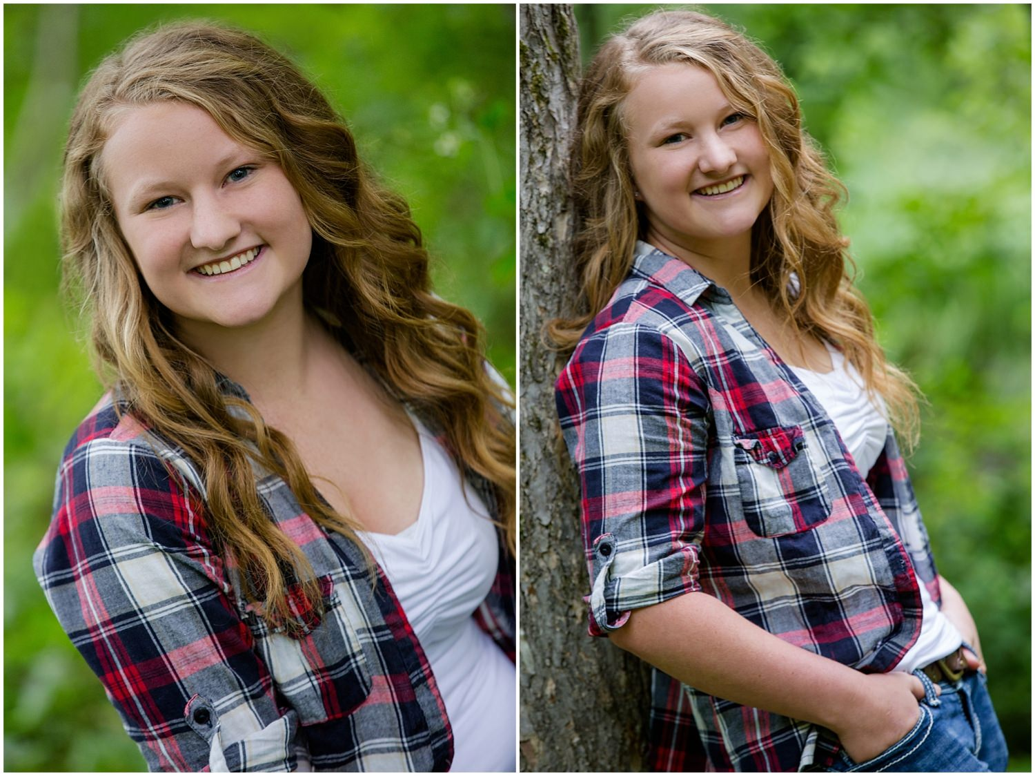 Senior Portraits Andrew Samplawski Photography