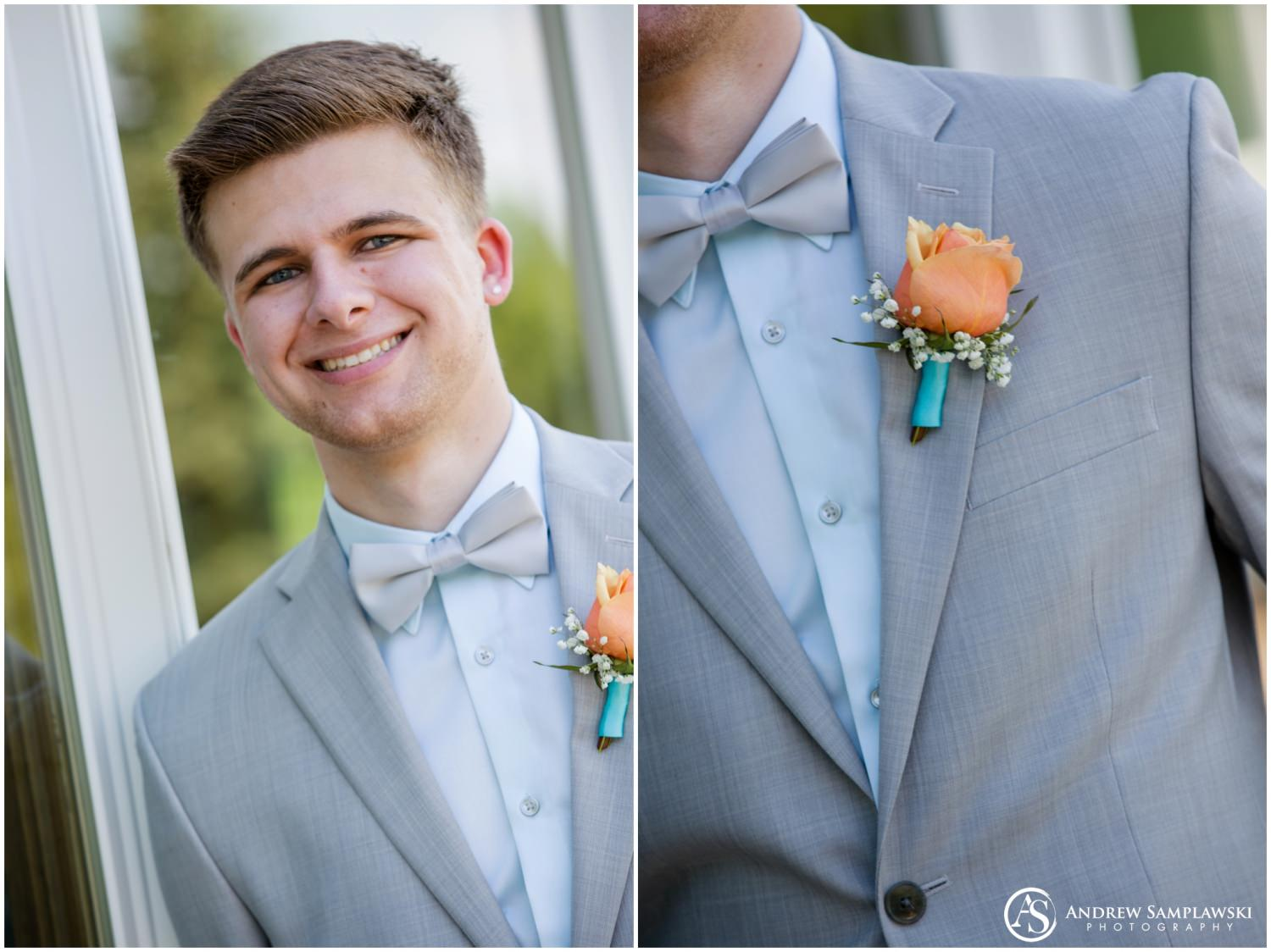 Tyler & Bryce Wedding | Andrew Samplawski Photography | Weddings ...